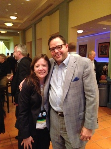 Me and Jay Baer